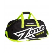 Zone Sport Bag Eyecatcher Small Black/White/Lime