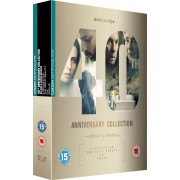 Artificial Eye 40th Anniversary Collection Volume 2: Oscar Winners