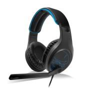 """Casti Audio Spirit of Gamer Pro-H20 pentru PS4/Xbox/Nintendo Microfon si Jack 3.5mm Negru"""