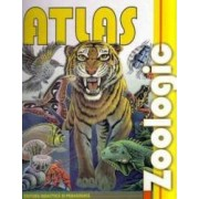 Atlas zoologic general