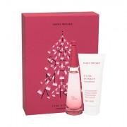 Issey Miyake L´Eau D´Issey Rose & Rose confezione regalo eau de parfum 50 ml + lozione corpo 100 ml donna