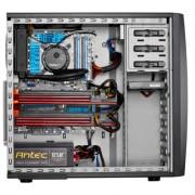 GABINETE ANTEC THREE HUNDRED TWO, FULL-TOWER, ATX/MICRO-ATX/MINI-ITX, USB 3.0, SIN FUENTE, NEGRO