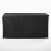 Cielo - Pool Storage Box - Black