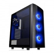 Carcasa Thermaltake Versa J25 Tempered Glass RGB