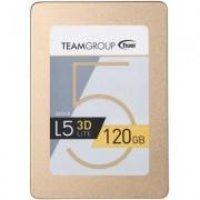 SSD Team L5 LITE 3D 120GB