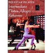 Sissel DVD Polestar Intermediate Allegro Reformer