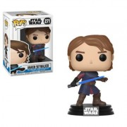 Pop! Vinyl Figura Funko Pop! Anakin Skywalker - Star Wars