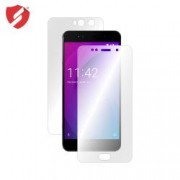 Folie de protectie Clasic Smart Protection Allview X4 Soul Lite - fullbody-display-si-spate