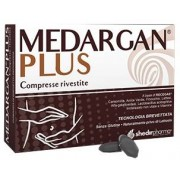 Shedir Pharma Srl Unipersonale Medargan Plus 30cpr