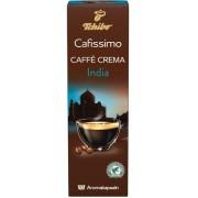 Capsule Tchibo Caffe Crema India (10 buc)