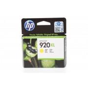HP 920XL Yellow / CD974AE - originální náplň