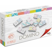 Joc Domino Deco din lemn 8 ani + Cayro