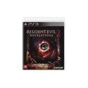 Game - Resident Evil Revelations 2 - PS3