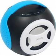 Boxa Bluetooth Denver Bluetooth BTS-90 Albastra