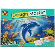Toysbox Design Master (B) Aqua