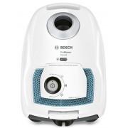 Bosch BGL4SIL69W aspirapolvere 700 W A cilindro Secco Sacchetto per la polvere 4 L