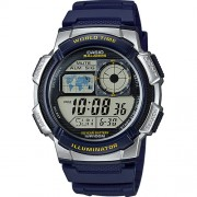 Casio AE-1000W-2AVEF Мъжки Часовник