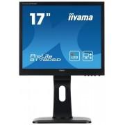 "IIYAMA 17"" LCD iiyama ProLite B1780SD-B1 -5ms,DVI,PIVOT"