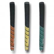 Avon Pro D2x Black/Blue Paddle Putter Golfgrepp