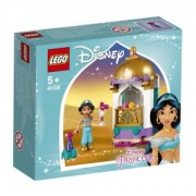 Конструктор Лего Дисни Принцеси - Малката кула на Ясмин, LEGO Disney Princess, 41158