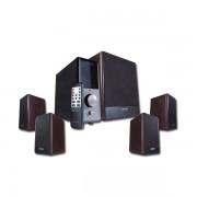 SPEAKER, Microlab FC-730, 5.1, 85W RMS, 24W+5x12W (FC730-3164)