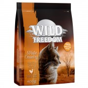 3x2kg Wild Freedom Adult 'Wide Country' - szárnyas száraz macskatáp