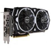 MSI GeForce GTX 1060 ARMOR 6G OCV1 6GB GDDR5 192bit - 65,45 zł miesięcznie
