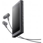 Sony NW-A45HN - Walkman – Hi-Res Audio MP3 speler – 16GB – Zwart