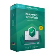 Kaspersky Lab [PC/PC Videospiel] - 3 PCs - Deutsch - Abonnement-Lizenz - 1 Jahr
