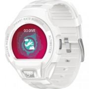 Alcatel OneTouch Go Watch - SM03, 49.2 mm - Alb/ Gri Deschis