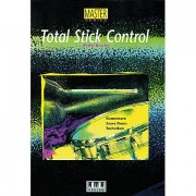 AMA Total Stick Control Lehrbuch