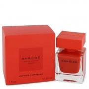 Narciso Rodriguez Rouge Eau De Parfum Spray By Narciso Rodriguez 1 oz Eau De Parfum Spray