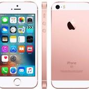 Apple iPhone SE 4G 32GB rose gold DE MP852DN/A