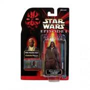 Star Wars Comtech Figure Mace Window 'MACE WINDU' Starwars Episode I