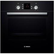 Cuptor incorporabil Bosch HBN539S5, 67 L, Negru