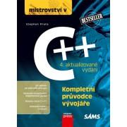 Mistrovství v C++ 4. aktualizované vydání(Stephen Prata)