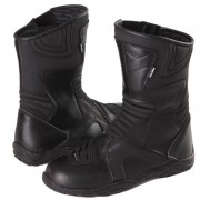 Modeka Boots Grand Tour Motorcycle Boots Black 41