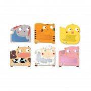 Pack Coleccion Mini Granja - Infantil