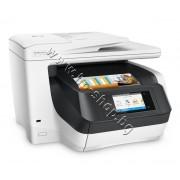 Принтер HP OfficeJet Pro 8730, p/n D9L20A - HP цветен мастиленоструен принтер, копир, скенер и факс