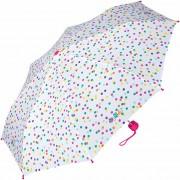 Esprit Copii pliere umbrela Mini Colored Dots