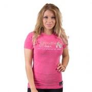 Gorilla Wear Camden T-shirt Pink