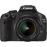 Canon EOS 550D 18-55mm, C