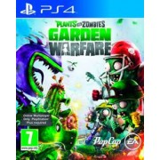 [PS4] Plants vs Zombies Garden Warfare