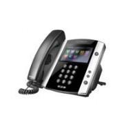 Polycom VVX 600 - Téléphone VoIP - H.323, SIP, RTCP, RTP, SRTP - multiligne