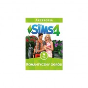The Sims 4: Romantic Garden, ESD