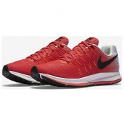 Air Zoom pegasus 33 sport running shoes red white