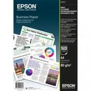 CARTA EPSON BUSINESS PAPER DA 80 GR/M¦ - 500 FOGLI