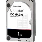 HDD server WD Ultrastar DC HA210 1TB 7200rpm 128MB cache SATA III