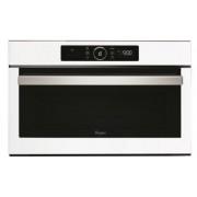 Cuptor cu microunde incorporabil Whirlpool AMW 730/WH, 31l, 1000W (Alb)