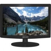 Adcom 15.1 inch HD LED Backlit Monitor(38.3 CM (15.1 Inch) 1510 LED Monitor)